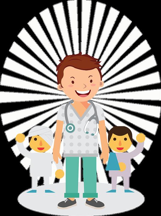 bambino medicina