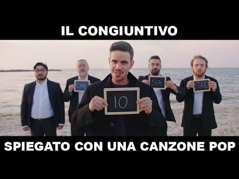 Lorenzo Baglioni Foto @Youtube
